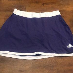 Ladies Adidas  Sports Skirt